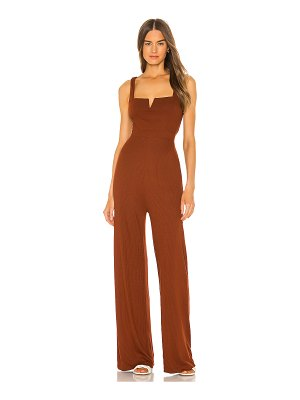 L*SPACE selena jumpsuit