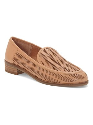 Lucky Brand camdyn cutout loafer