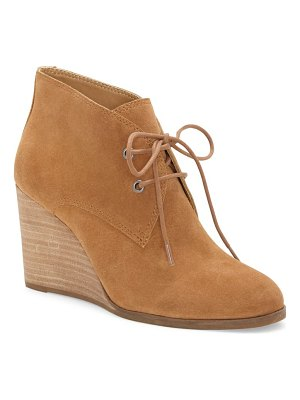 Lucky Brand shijo bootie