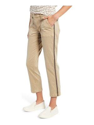 Lucky Brand utility pants