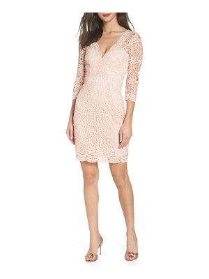 Lulus lace cocktail dress