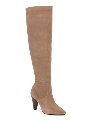LUST FOR LIFE california over the knee boot