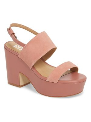 M4D3 FOOTWEAR richmond platform sandal