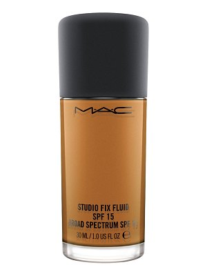 MAC Cosmetics mac studio fix fluid foundation spf 15