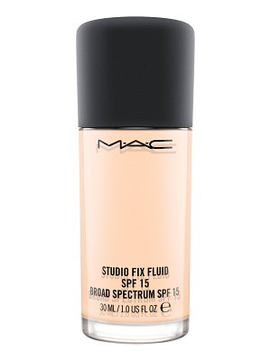 MAC Cosmetics mac mac studio fix fluid foundation spf 15
