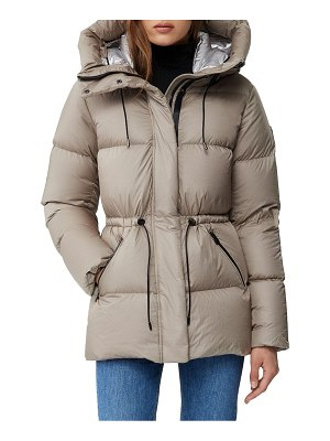 Mackage freya down puffer jacket