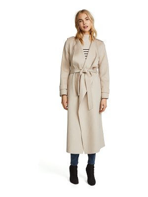 MACKAGE Hadia Car Coat