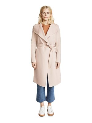 MACKAGE Leora Car Coat
