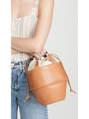 Madewell small lantern bag