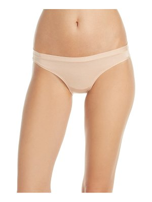 Madewell softest stretch modal bikini