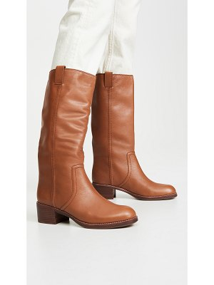 Madewell the allie boots