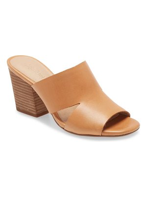 Madewell the tessa mule