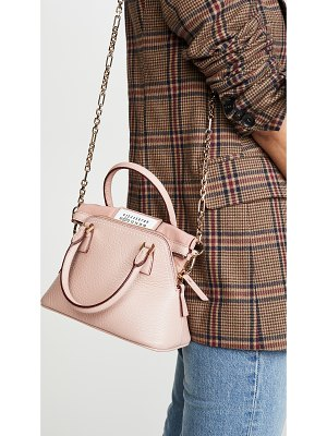 MAISON MARGIELA shoulder bag
