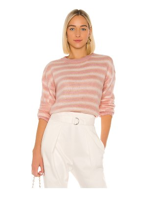 MAJORELLE allie sweater