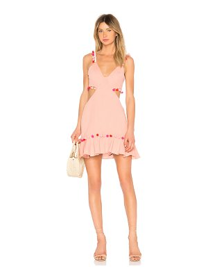 MAJORELLE Capsize Dress