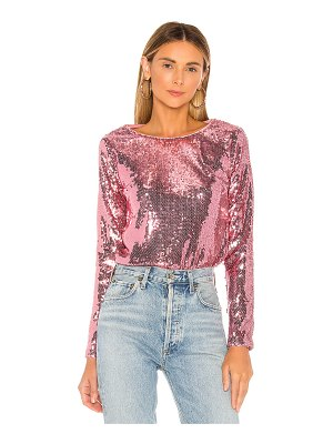 MAJORELLE christiana top
