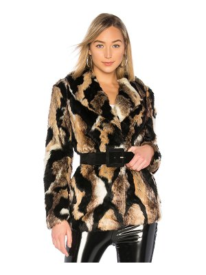 MAJORELLE Colton Coat