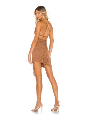 MAJORELLE Janice Mini Dress