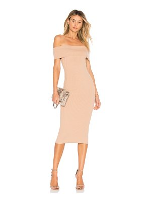 MAJORELLE Lulu Dress