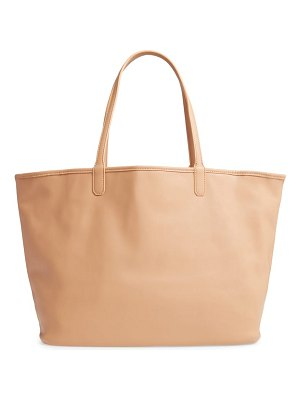 Mali + Lili reversible vegan leather tote