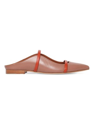 MALONE SOULIERS 10mm maureen leather mules