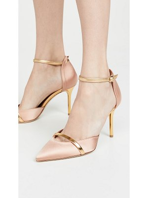 MALONE SOULIERS booboo 85mm pumps