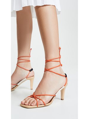 MALONE SOULIERS camila sandals