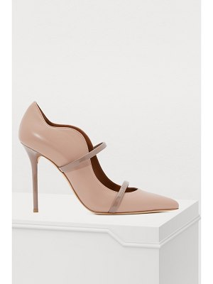 MALONE SOULIERS Maureen 100MM pumps