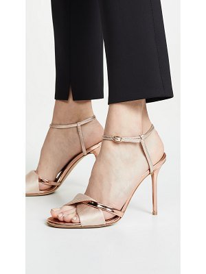 MALONE SOULIERS terry 100 sandals