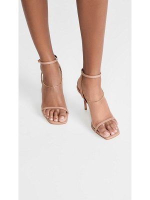 MALONE SOULIERS vale 85mm sandals