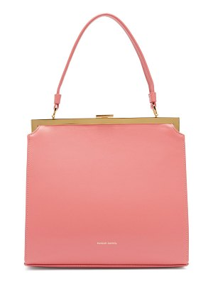 Mansur Gavriel elegant leather bag