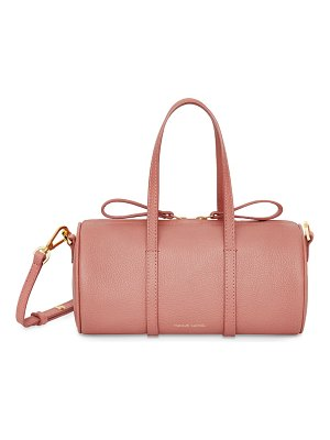 Mansur Gavriel mini mini leather duffle bag