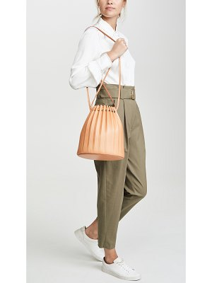 Mansur Gavriel pleated bucket