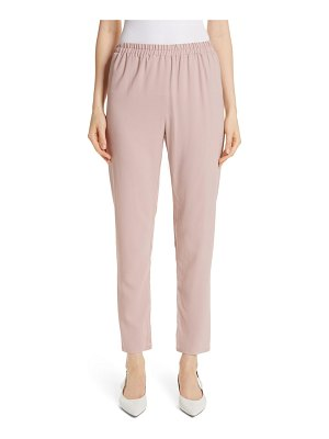 Mansur Gavriel pull-on slim pants