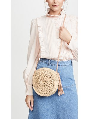 Mar y Sol hazel crossbody bag