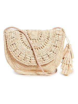 Mar y Sol lila bag