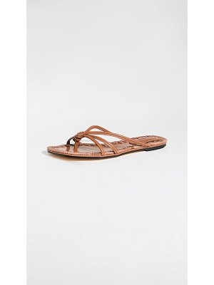 Mara & Mine azeline flat sandals