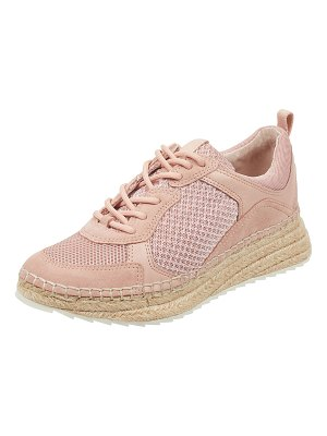 MARC FISHER LTD Janette 3 Mixed Espadrille Sneakers