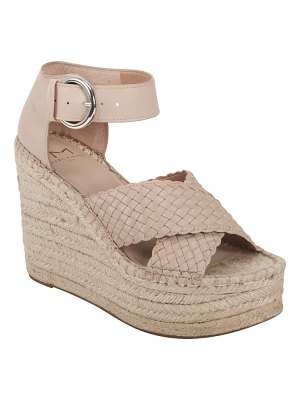 MARC FISHER LTD aylon espadrille sandal