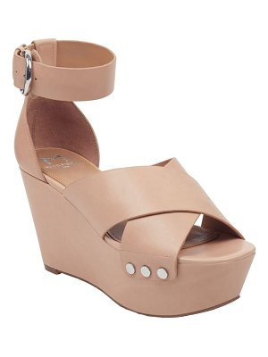 MARC FISHER LTD beate platform wedge