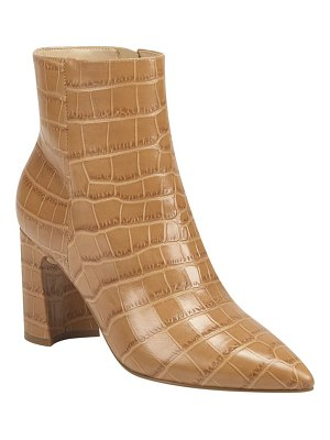 MARC FISHER LTD daith pointed toe bootie