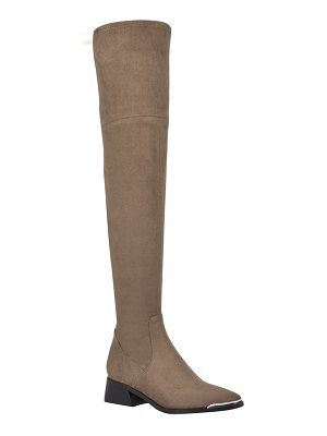 MARC FISHER LTD darwin over the knee boot