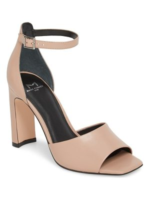 MARC FISHER LTD harlin ankle strap sandal