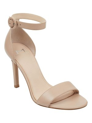 MARC FISHER LTD kora ankle strap sandal
