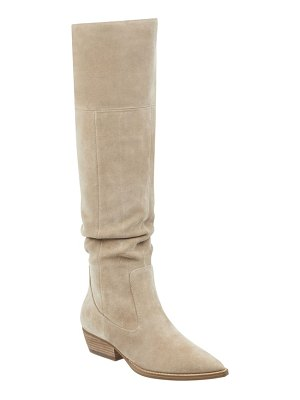 MARC FISHER LTD ocea over the knee boot