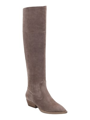MARC FISHER LTD Oshi Over-The-Knee Boots