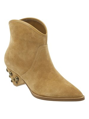 MARC FISHER LTD rippa western bootie