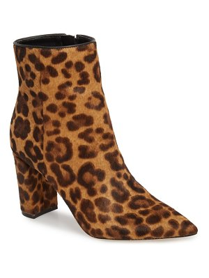 MARC FISHER LTD ulanily pointy toe bootie