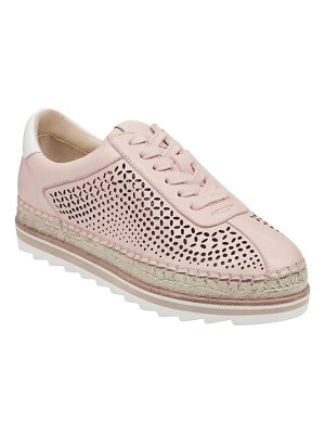 MARC FISHER LTD walden espadrille sneaker