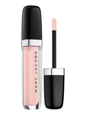 Marc Jacobs Beauty Enamored Hi-Shine Lip Lacquer Lipgloss Cream & Sugar